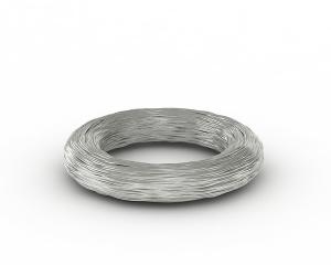 Проволока низкоуглеродистая качественная марки КО (оцинкованная) ГОСТ 792-67 5,0 мм