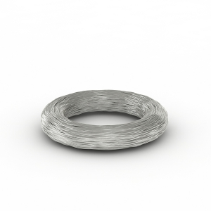 Проволока низкоуглеродистая качественная марки КО (оцинкованная) 792-67 д.1,0 мм