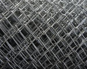 """Сетка """"Рабица""""  20x20x1,8 мм"""