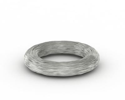 Проволока низкоуглеродистая общего назначения термически обработанная светлая ГОСТ 3282-74 5,0-5,9 мм