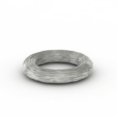 Проволока низкоуглеродистая качественная марки КО (оцинкованная) 792-67 д.0,8 мм
