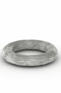 Проволока низкоуглеродистая качественная марки КО (оцинкованная) 792-67 д.2,6 мм
